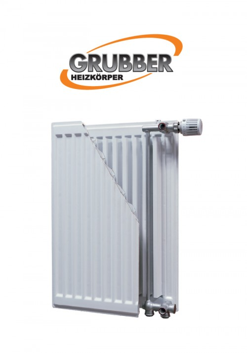STEEL PLATE RADIATORS