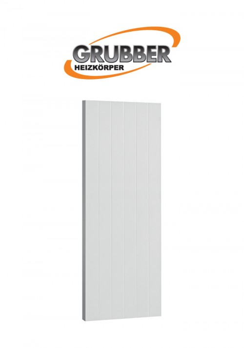 STEEL PLATE RADIATORS PLAN VERTICAL