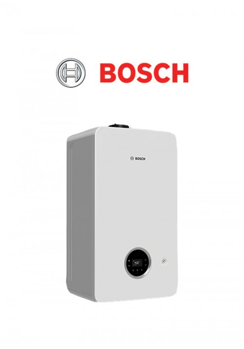 BOSCH CONDENS 2300 W GAS UNIT