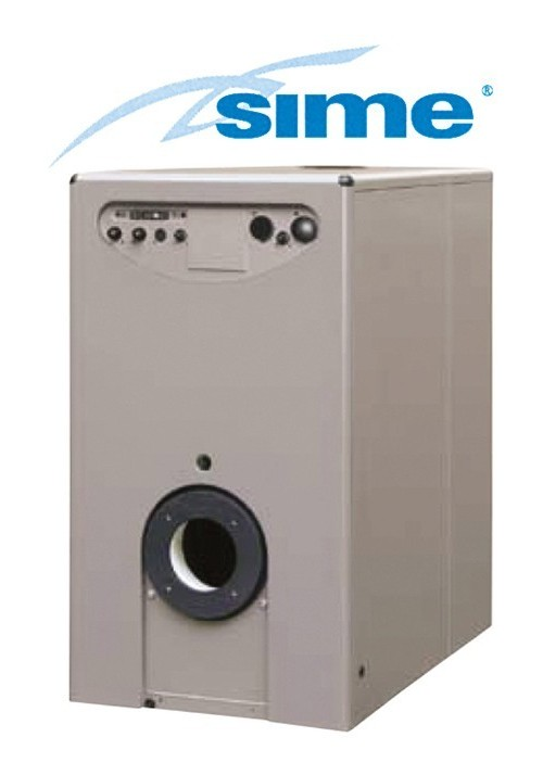 CAST IRON BOILERS SIME