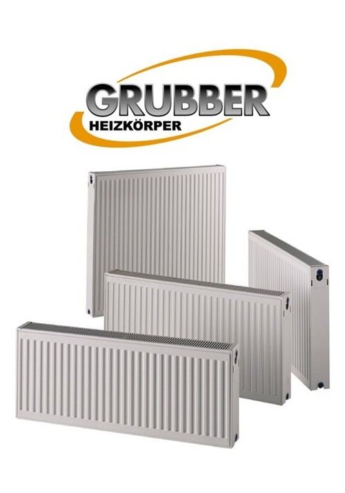 STEEL PANEL RADIATORS GRUBBER