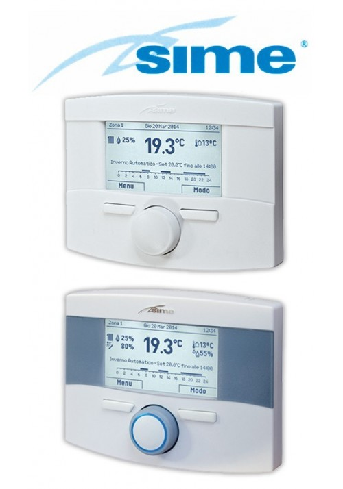 THERMOSTATS & AUTOMATION