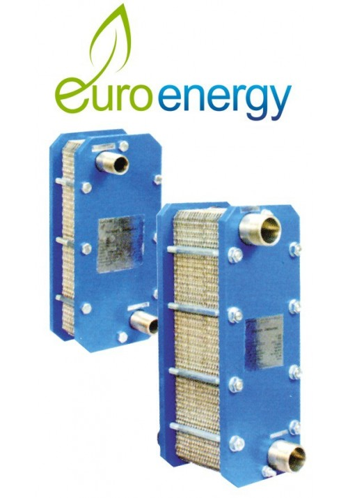 PLATE HEAT EXCHANGER EUROENERGY