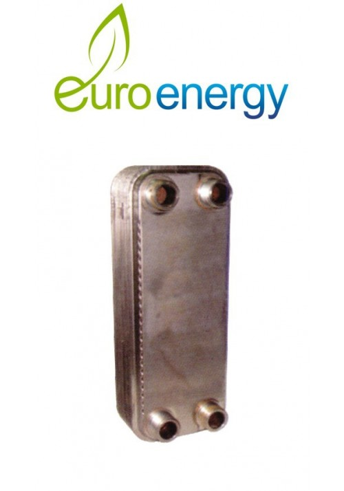 WELDED PLATE HEAT EXCHANGERS
