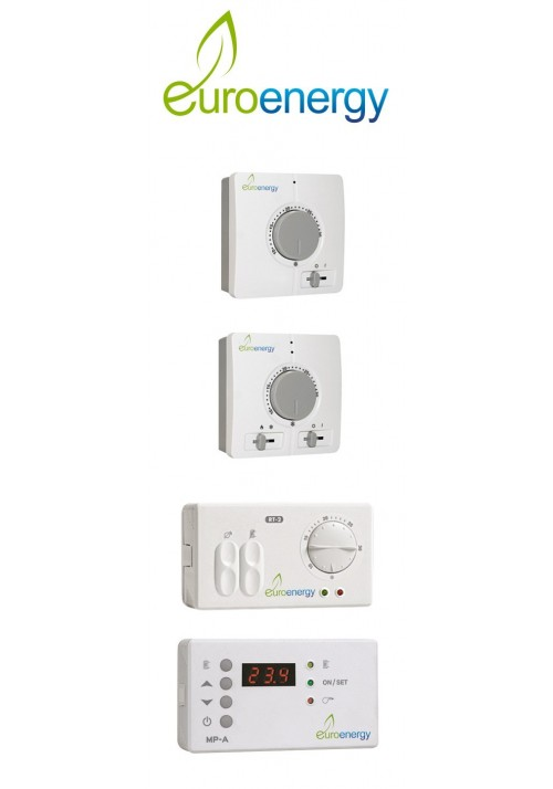 ELECTRIC ROOM THERMOSTATS