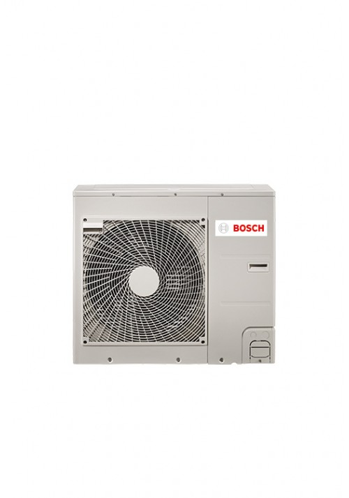 BOSCH COMPRESS 3000 SPLIT INVERTER HEAT PUMP