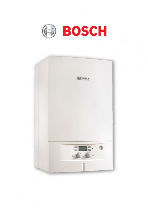 BOSCH CONDENS 2000 W GAS UNIT