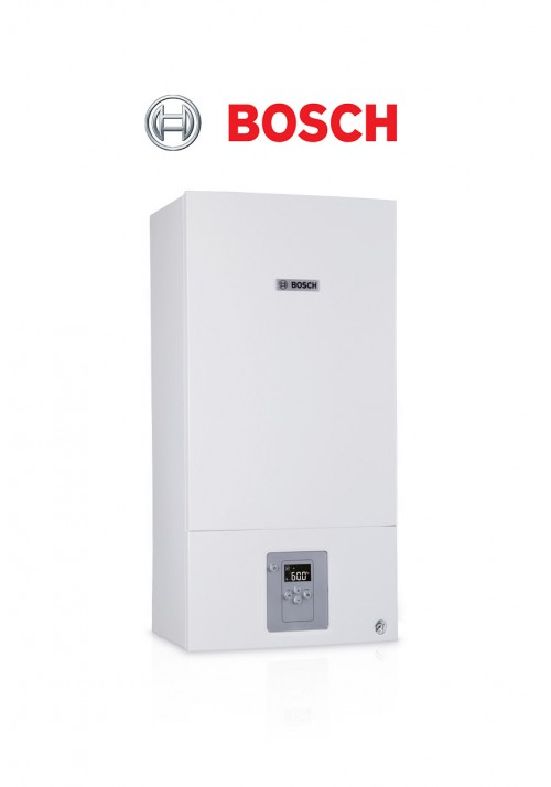 BOSCH CONDENS 2500 W GAS UNIT