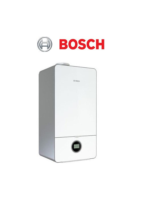 BOSCH CONDENS 7000iW GAS UNIT