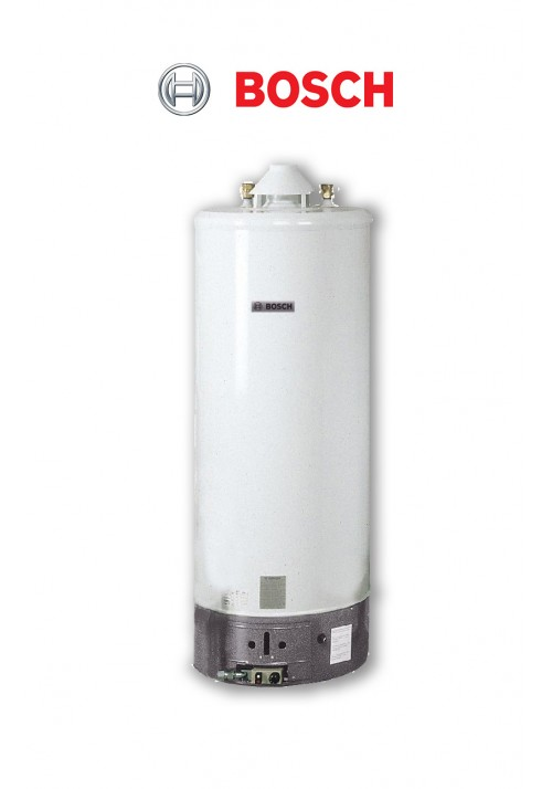 BOSCH WATER HEATER