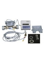 ENERGY-MEASURING HOT WATER METER SIEMENS