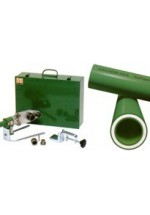 PP-R PANDOM PIPES & FITTINGS COES