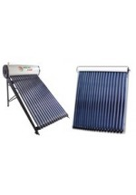 SOLAR VACUUM TUBE COLLECTORS